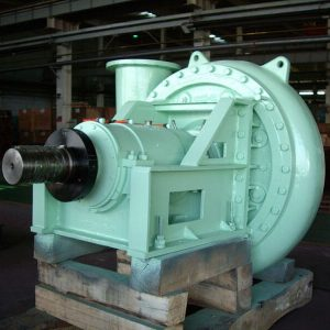 HANSEL dredging pump-1