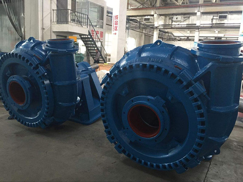 HANSEL dredging pump-2