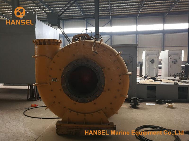 H550 CSD under construction-4