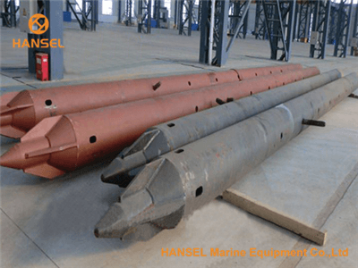 Design and manufacture of spud-0002