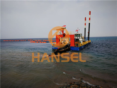 Common dredging difficulties02