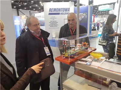 suction dredgers model
