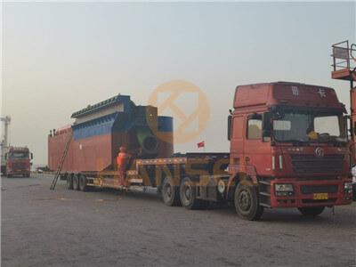 HS-55 CSD-transporting