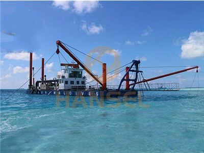 Environmental dredging and its engineering characteristics