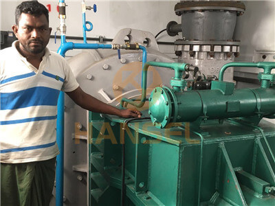 Reasons for leakage of dredger hydraulic system