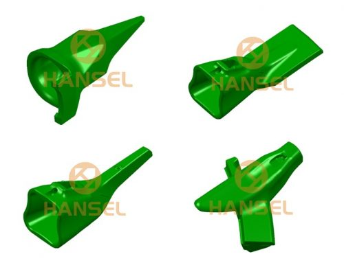 World-Class Dredging Cutter Head and Tooth from OEM factory